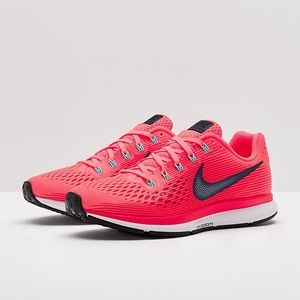 Nike Zoom Pegasus 34 Hot Punch NEW size 11.5